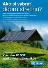 Ako si vybrat dobru strechu