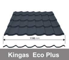 Kingas Eco Plus