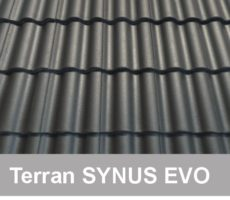 Terran Synus EVO
