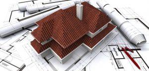 Výpočet strechy