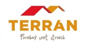 Terran logo