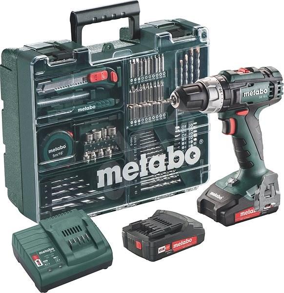 Metabo SB18