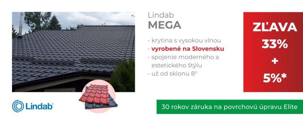 Lindab Mega